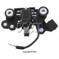 Alternator regulator WAI 41-8851