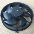 TONADA AXIAL FAN BRUSHED 305MM