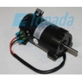 Carrier motor replacement