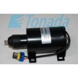 speed solenoid/ stop solenoid for 10-66810-00
