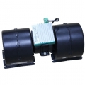BRUSHLESS TWIN BLOWER 24V 310mm