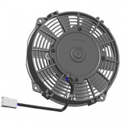 Spal VA14-BP7/C-34A Replacement, Tonada DC Fan 24V, 190MM