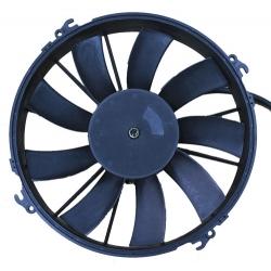 SPAL  VA01-BP70/LL-79S Replacement, Tonada EC Fans